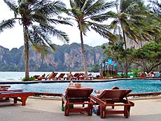 Railay Bay Resort & Spa, USD 50-100, Phuket