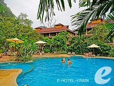 Railay Princess Resort & Spa, Family & Group, Phuket