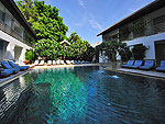 Swimming Pool : Ramada Phuket Southsea, Karon Beach, Phuket