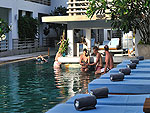 Swimming PoolRamada Phuket Southsea