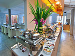 プーケット 会議室ありのホテル : ラマダ プーケット サウスシー 「Restaurant」