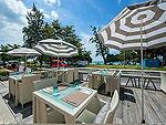 Restaurant / Ramada Phuket Southsea, ห้องประชุม