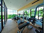 プーケット 会議室ありのホテル : ラマダ プーケット サウスシー 「Fitness」