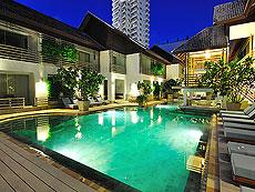 โรงแรมรามาดา ภูเก็ต เซ้าท์ซี (1500-3000บาท) โรงแรมในภูเก็ต, ประเทศไทย