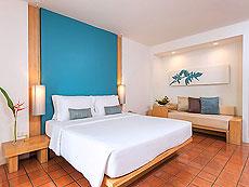 プーケット カロンビーチのホテル : ラマダ プーケット サウスシー(1)のお部屋「スーペリア(ツイン)」