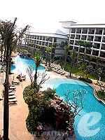 Resort View : Ravindra Beach Resort & Spa, USD 100 to 200, Phuket