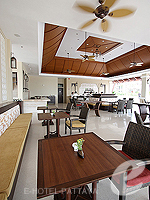 Restaurant / Ravindra Beach Resort & Spa, สองห้องนอน