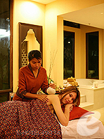 Spa : Ravindra Beach Resort & Spa, USD 100 to 200, Phuket