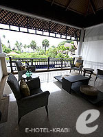 Lobby : Rawi Warin Resort & Spa, Fitness Room, Phuket
