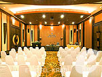 Conference Room : Rawi Warin Resort & Spa, Fitness Room, Phuket