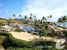 Rawi Warin Resort & Spa, Family & Group, Phuket
