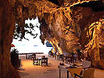 View from The Grotto : Rayavadee, Meeting Room, Phuket