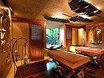The Rayavadee Spa : Rayavadee, Pool Villa, Phuket