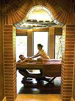 The Rayavadee Spa : Rayavadee, Couple & Honeymoon, Phuket