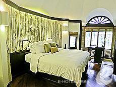 クラビ キャンペーンのホテル : ラヤヴァディ(1)のお部屋「テラス パビリオン」