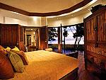クラビ キャンペーンのホテル : ラヤヴァディ(Rayavadee)のザ ラヤヴァディ ヴィラルームの設備 Room View