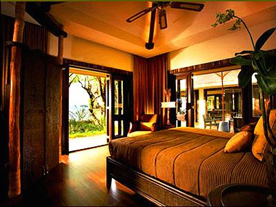 クラビ キャンペーンのホテル : ラヤヴァディ(1)のお部屋「ザ プラナン ヴィラ」