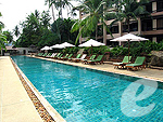Lap Pool : Renaissance Koh Samui Resort & Spa, Beach Front, Phuket
