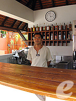 Bar : Renaissance Koh Samui Resort & Spa, Beach Front, Phuket