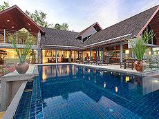 Rom Trai, Family & Group, Phuket