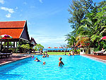 Swimming Pool / Royal Lanta Resort, เกาะลันตา