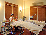 Facial Treatments : Royal Lanta Resort, Couple & Honeymoon, Phuket