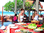 Restaurant : Royal Lanta Resort, Couple & Honeymoon, Phuket