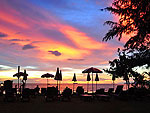Sunset : Royal Lanta Resort, Couple & Honeymoon, Phuket