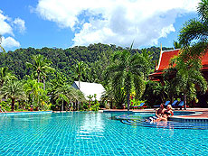 Royal Lanta Resort, Koh Lanta, Phuket