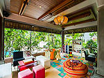 Kids Club : Royal Muang Samui Villas, Choeng Mon Beach, Phuket