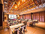 Conference Room : Royal Muang Samui Villas, Choeng Mon Beach, Phuket