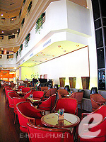 Lobby Lounge : Royal Phuket City Hotel, Meeting Room, Phuket