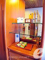 プーケット プーケットタウンのホテル : ロイヤル プーケット シティ ホテル(Royal Phuket City Hotel)のSuperiorルームの設備 Bath Amenities