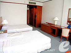プーケット プーケットタウンのホテル : ロイヤル プーケット シティ ホテル(1)のお部屋「Superior」