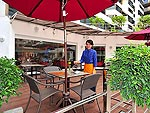 Restaurant : Royal President, Family & Group, Phuket