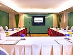 Conference Room : Royal President, Connecting Rooms, Phuket