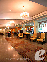 Lobby : Royal Princess Larn Luang Bangkok, Family & Group, Phuket