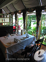Italian Restaurant : Royal Princess Larn Luang Bangkok, Family & Group, Phuket
