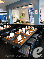 Japanese Restaurant : Royal Princess Larn Luang Bangkok, Family & Group, Phuket