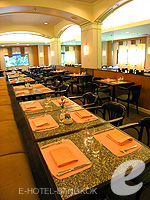 Thai Restaurant : Royal Princess Larn Luang Bangkok, Family & Group, Phuket
