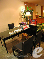 Tour Desk : Royal Princess Larn Luang Bangkok, Meeting Room, Phuket