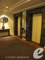 Lifts : Royal Princess Larn Luang Bangkok, Meeting Room, Phuket