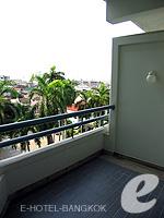 バンコク 王宮・カオサン周辺のホテル : ロイヤル プリンセス ラーン ルアン バンコク(Royal Princess Larn Luang Bangkok)のプリンセス スイートルームの設備 Relax Chair
