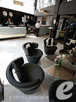 Lobby : S Sukhumvit Suites Hotel, Couple & Honeymoon, Phuket