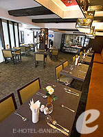 Restaurant : S Sukhumvit Suites Hotel, under USD 50, Phuket