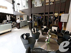 S Sukhumvit Suites Hotel, Couple & Honeymoon, Phuket