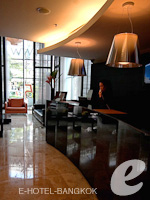 Reception : S15 Sukhumvit Hotel, USD 50-100, Phuket