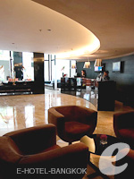 Lobby Lounge : S15 Sukhumvit Hotel, Couple & Honeymoon, Phuket