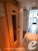 Sauna : S15 Sukhumvit Hotel, Couple & Honeymoon, Phuket