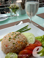 Mazzanine Cafe : S15 Sukhumvit Hotel, Serviced Apartment, Phuket
